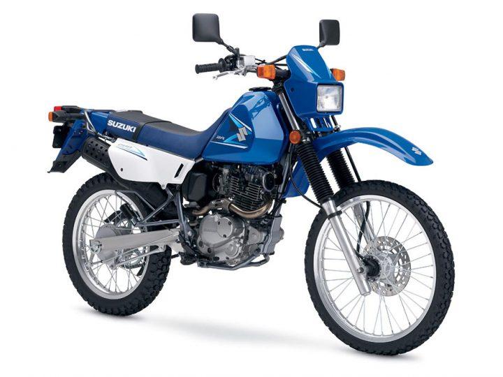 Motorcycle Theft in Pembroke