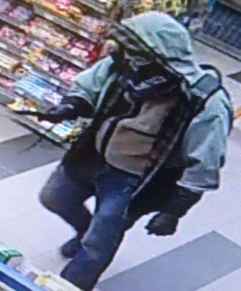 ESSO Station Robbery Under Investigation in Pembroke