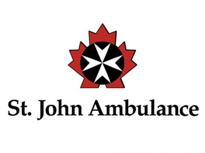 St. John's Ambulance Vehicle Mischief & Theft