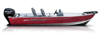 Theft of a boat, motor, and trailer