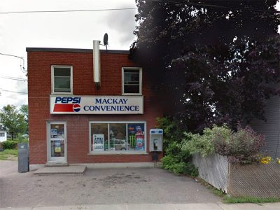 Robbery At Mackay Convenience Store