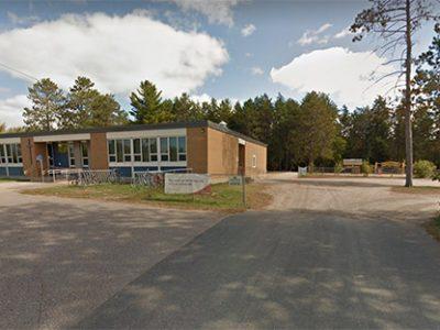 St. John Bosco Elementary School Mischief & Arson