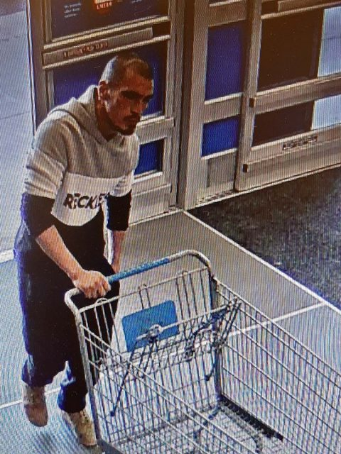Theft – Renfrew County Crime Stoppers