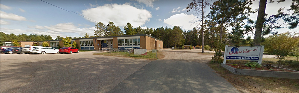 St. John Bosco Catholic School