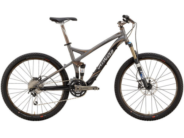 Stolen Specialized Stumpjumper
